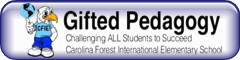 http://www.slideshare.net/ahousand/gifted-pedagogy