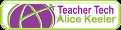 http://www.alicekeeler.com/teachertech